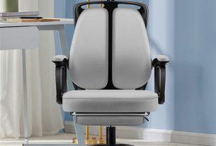 Bảng báo giá ghế công thái học thiết kế chuẩn Ergonomic - thiepcuoilaco.com