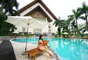 Bảng báo giá Khu Du Lịch Sồng Hồng Resort - thiepcuoilaco.com