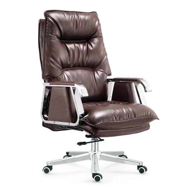 Báo giá ghế xoay văn phòng có tựa đầu - thiepcuoilaco.com